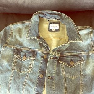 Goodfellow Brand Denim Jacket